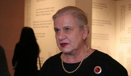"""Borka Pavićević: """"Slobodnim građanima"""" treba manifest 5"""