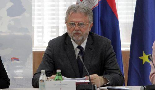 Vujović: Imamo mehanizme za praćenje neplaćanja poreza 15
