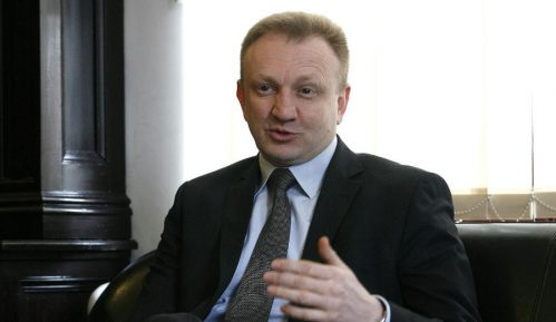 Dragan Đilas blizu potvrdne odluke o kandidaturi 2