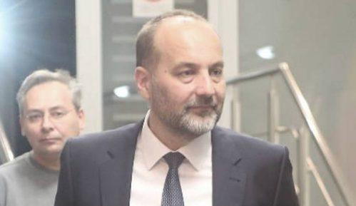 Predsedništvo PSG zasedalo u novom sastavu 4