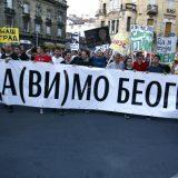 Inicijativa: Opština Zvezdara blokira tribinu 12