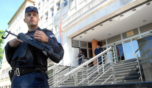 Smenjen i drugi sudija u slučaju Šarić 7