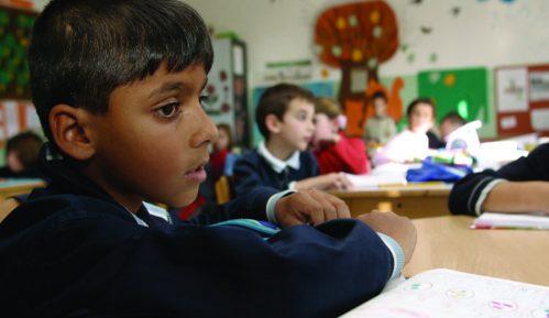 U Tirani o integraciji Roma 1