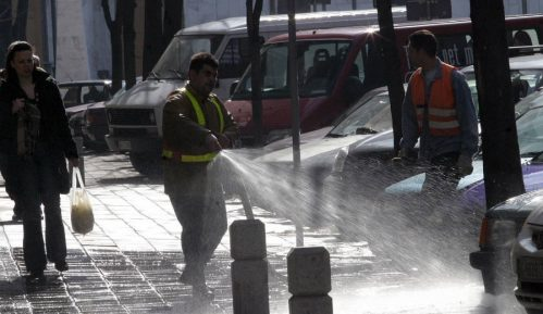 Ukoliko ne dobiju povećanje – komunalci u generalnom štrajku 7