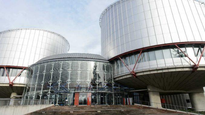 Napadnut sajt Evropskog suda u Strazburu nakon presude Turskoj 4