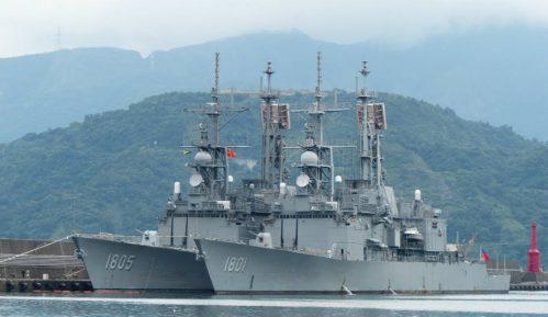 Kremlj se protivi predlogu SAD o prisustvu snaga NATO-a na Crnom moru 3