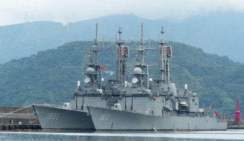 Kremlj se protivi predlogu SAD o prisustvu snaga NATO-a na Crnom moru 15