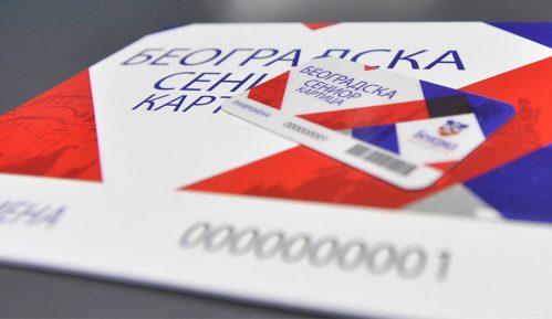 Penzioneri: Senior kartice bile samo predizborna obmana 1