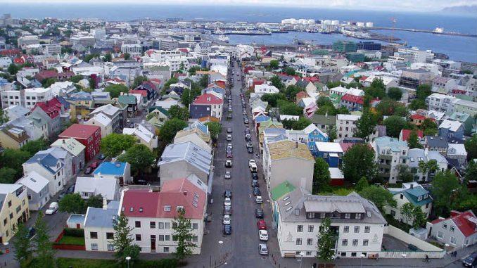 Istraživanje: Island i dalje ne želi u EU 3