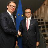 Vučić: Srbija razumela poruke i obaveze 1