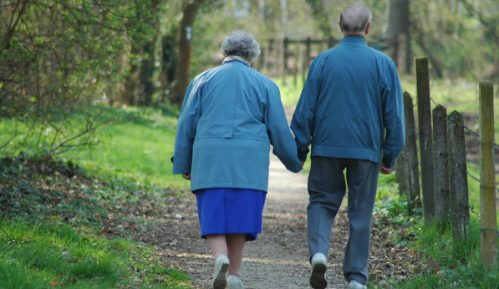 Vesić: Veliki odziv penzionera 9