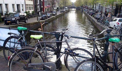 Amsterdam: Od pragmatizma do hedonizma 14