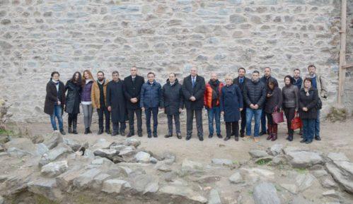 Ramska tvrđava biće novi dunavski biser 15