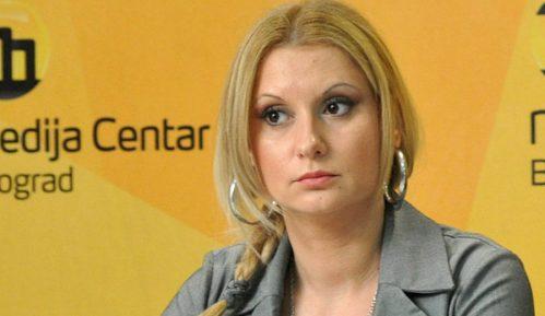 Jerkov (DS): Stranka nije smela da dozvoli da je ugrozi desničarska politika 6
