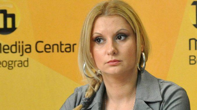 Jerkov: DS su pojele sujete, ne osećam odgovornost, nisam izneverila građane 1