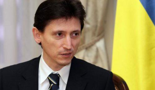 Ukrajinski ambasador pozvan na konsultacije u Kijev 15