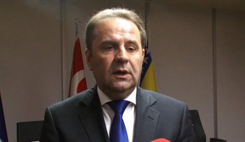 Ljajić: Zamrznuti konflikt nije rešenje kosovskog pitanja 6