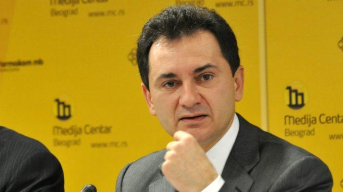 Đelić: Za Srbiju bi bilo tragično da istinska opozicija bojkotuje izbore 1