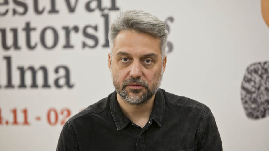 Srdan Golubović: Živimo vreme melanholije 1