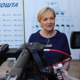 Vlada odobrila raspodelu dobiti Pošte Srbije 2