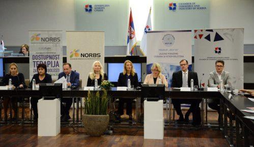 Broj obolelih od retkih bolesti u Srbiji oko 450.000 11
