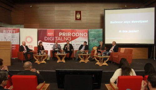 Legalna piraterija normalna pojava u Srbiji 2