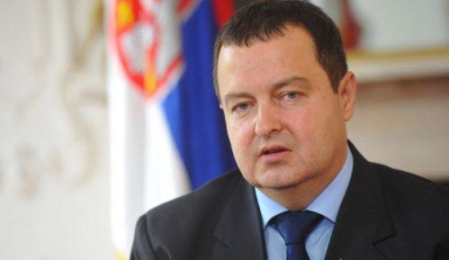 Dačić pozvao ambasadora Srbije u Ukrajini na konsultacije 10