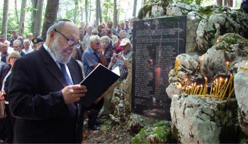 Selektivna amnezija: Hrvatski negatori holokausta 1