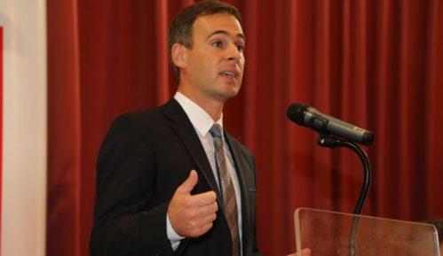 Aleksić: Otkazivanje rušenja na Kopaoniku dokaz kriminalizacije 15
