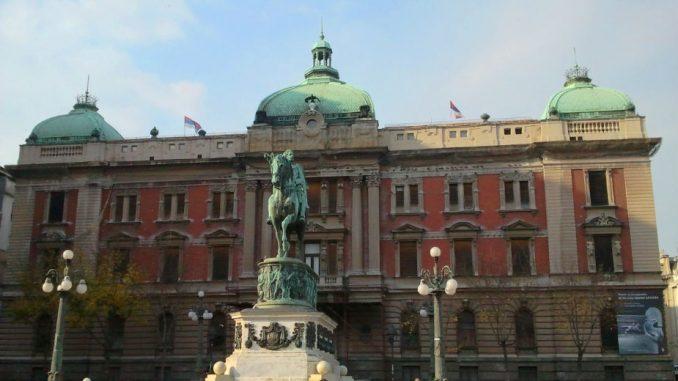 Italija ponovo traži slike iz Narodnog muzeja 1