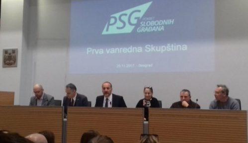 Rukovodstvo PSG u Vojvodini podnelo ostavke 14