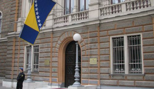 Predstavnički dom parlamenta BiH zatražio ostavku kompletnog VSTS-a 11