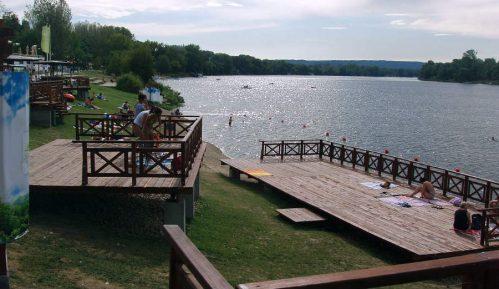 Povećan broj stranih turista na Srebrnom jezeru 2