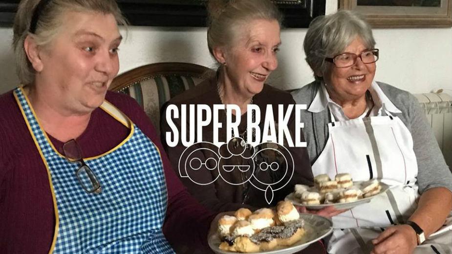 KC Grad: Slatki Delikatesni ponedeljak uz Super Bake 1