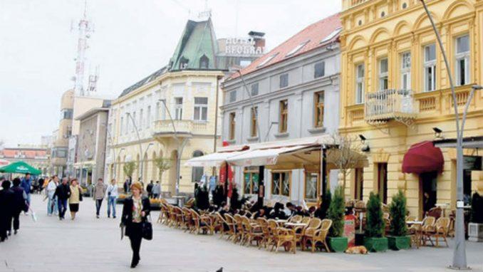 Grad Čačak kupio zgradu Halk banke za 1,6 miliona evra 3