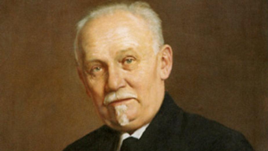 Slobodan Jovanović - O srpskom nacionalnom karakteru 1