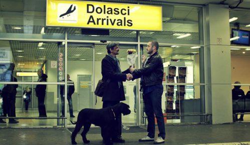 """Predsednik """"The Books Of Knjige"""" stigao u Beograd 12"""