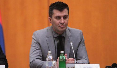 Đorđević: Saradnja Srbije i Emirata ima prostor za napredak 2