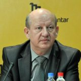 Stanković: Predstavnicima Albanaca rečeno da nisu tema u Briselu 12