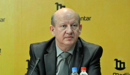 Stanković: Predstavnicima Albanaca rečeno da nisu tema u Briselu 15