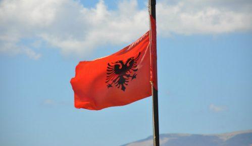 Albanci na jugu Srbije obeležili Dan zastave 9