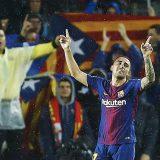 Totenhem hoće bod protiv Barselone 5