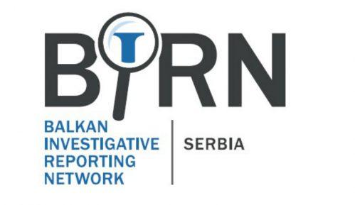 """BIRN predstavio bazu """"Medijski eksperti u Srbiji"""" 13"""