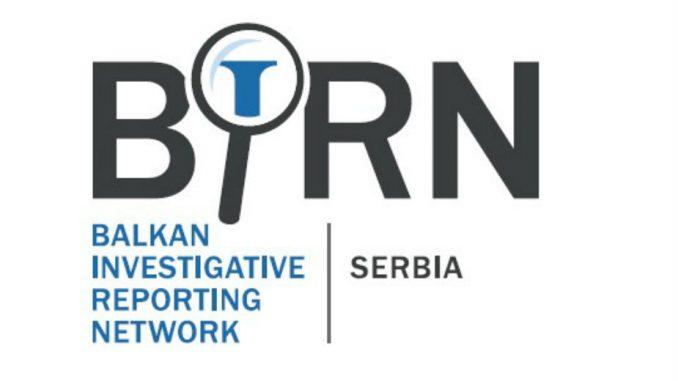 BIRN dobitnik nagrade za slobodu medija Reportera bez granica 1