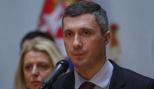 Obradović: Azil u Srbiji tražilo 618.412 migranata 6