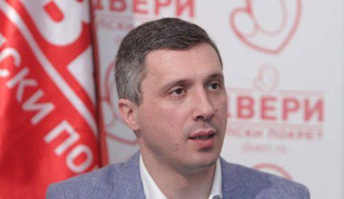 Dveri: Bićemo jedni od osnivača Saveza za Srbiju 3