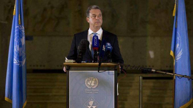 Bramerc: Presuda Karadžiću nije protiv srpskog naroda, krivica je samo njegova 1