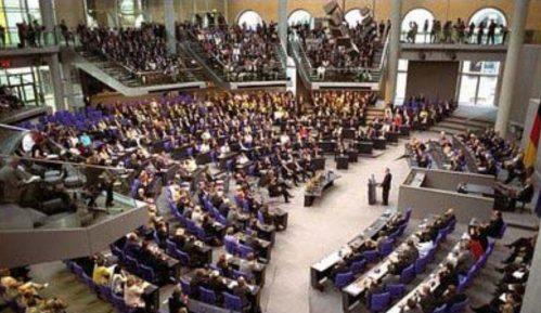 Nemačka priznaje treći pol 15