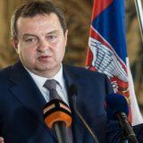 Dačić: Srbija neće SAD u Briselskom dijalogu 1