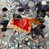 Više od 500 žrtava zemljotresa u Iranu 12